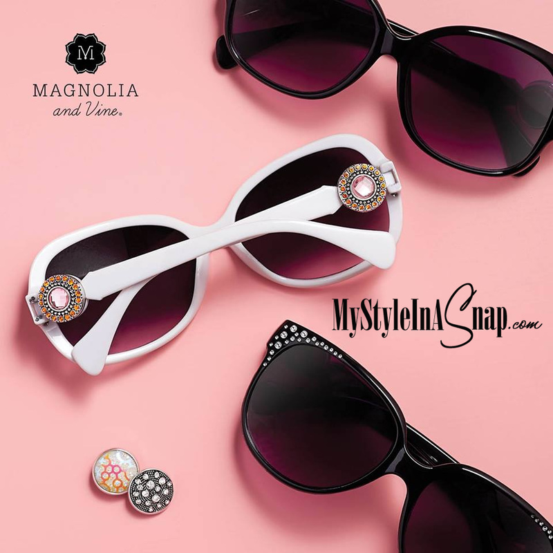Magnolia and Vine Sunglasses available at MyStyleInASnap.com