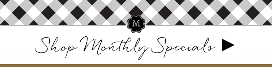 Shop Magnolia and Vine Customer Specials at MyStyleInASnap.com