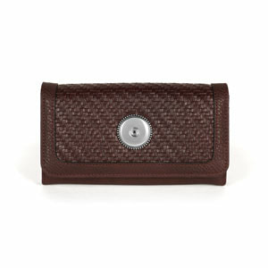 Grand Carly Wallet Brown - MyStyleInASnap.com