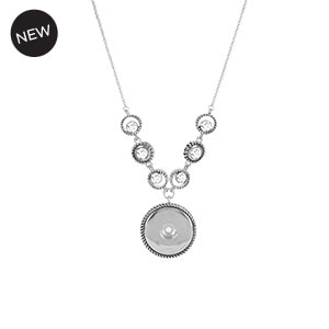 Grand Enchanted Evening Necklace (22