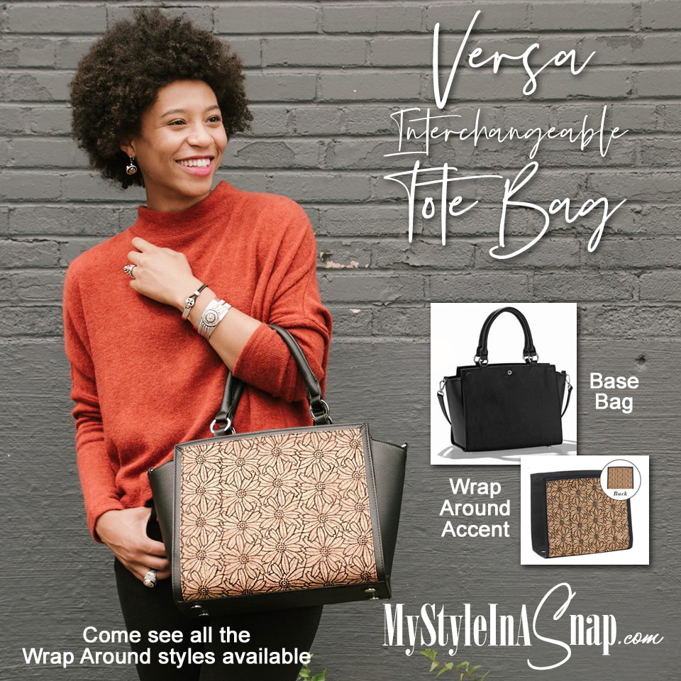 VERSA COLLECTION -- bases and bundles, Accents and accessories -- MyStyleInASnap.com LOVE IT? Join us and get it all at consultant prices.
