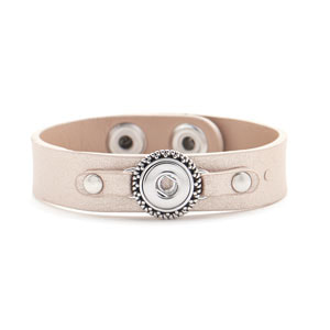 Mini Metallic Journey Bracelet Fawn SMALL #M0489 available at MyStyleInASnap.com