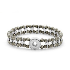 Mini Electrified Stretch Bracelet #M0328 available at MyStyleInASnap.com