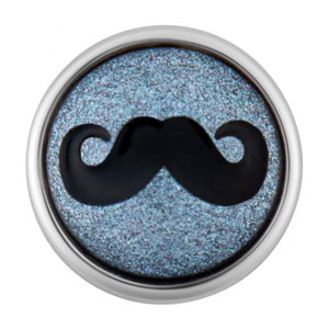 Mini Mustache Snap at MyStyleInASnap.com