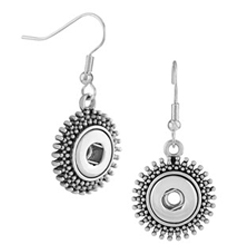 Magnolia and Vine Mini Starburst Droplet Earrings #M0186 available at MyStyleInASnap.com - BUY 4 SNAPS, GET 1 FREE!