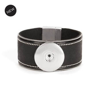 Currier Grand Jewelry Snap Bracelet at MyStyleInASnap.com
