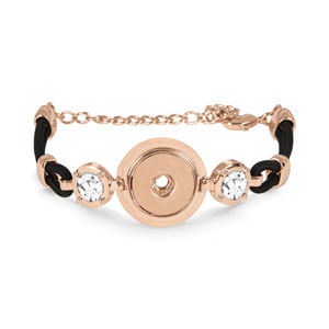 Rose Gold Bright Lights Bracelet #S1859 at MyStyleInASnap.com