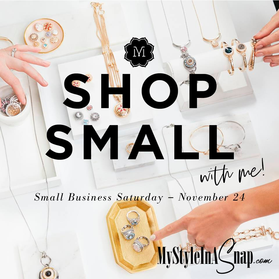 We know you have a lot of choice to shop this holiday weekend and we'd love to have you explore shopping small with us! Great gifts for you or for all the gals on your shopping list. MyStyleInASnap.com LOVE IT? Join us and get it all at consultant prices.