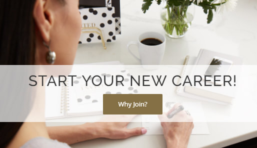 Start your career at Magnolia and Vine - Get the Details at MyStyleInASnap.com