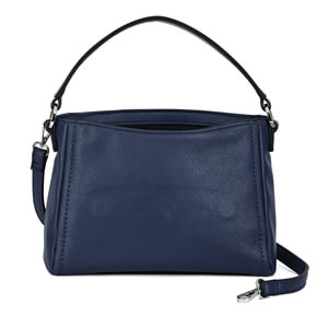 Navy VERSA Signature Interchangeable Handbag Base Bag {ALSO available in Black, Brown and Grey vegan leather} Add your choice of Flap Accents and change the look of your purse in seconds WITHOUT MOVING THE CONTENTS!  Carry crossbody or with the single short strap. Shop MyStyleInASnap to see ALL THE FLAP ACCENTS! Love it? Join us and get it all at consultant prices!