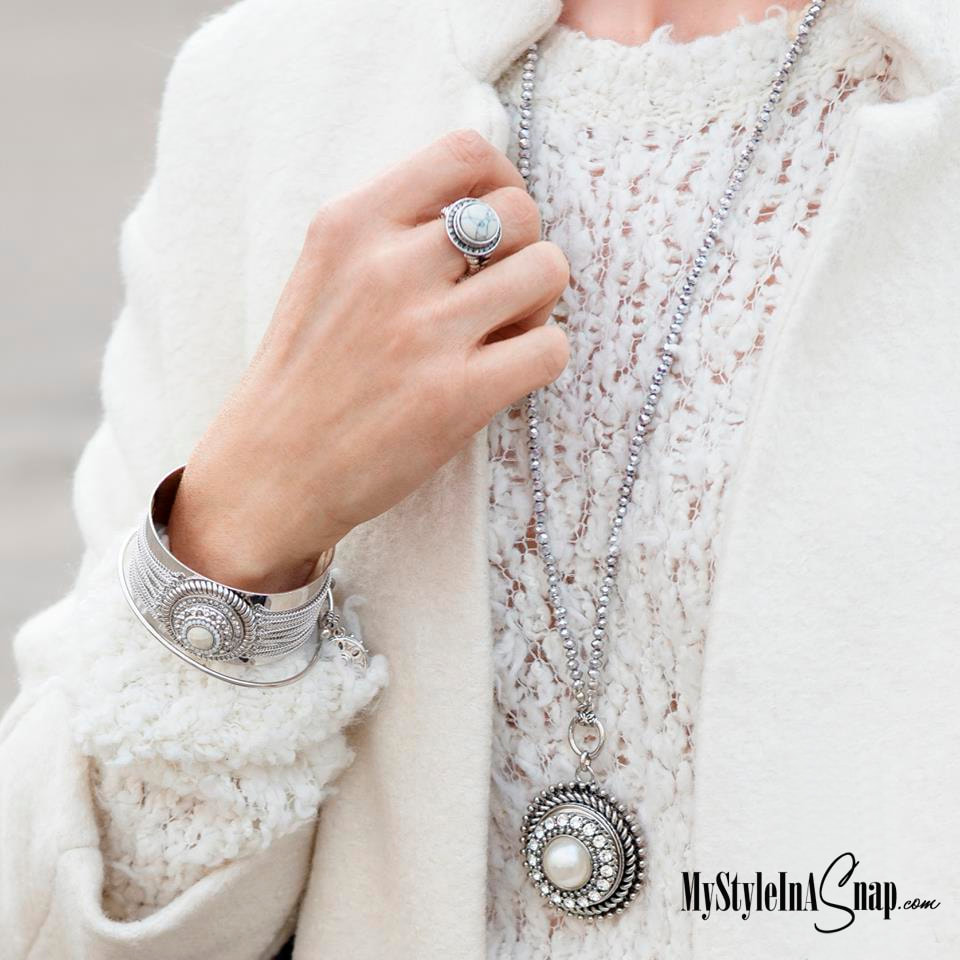 Winter White Done Right - Shop accessories at MyStyleInASnap.com