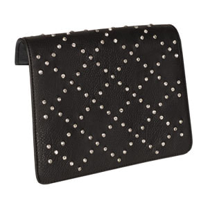 Diamond Dazzle Accent Flap Black #V0121 for the VERSA INTERCHANGEABLE HANDBAG. VERSA Interchangeable Handbag! Flap Accent fits our Signature or Journey VERSA Base Bags in Black, Navy, Brown or Grey. VEGAN LEATHER. Carry crossbody or with the single short strap. Shop MyStyleInASnap to see ALL THE FLAP ACCENTS! Love it? Join us and get it all at consultant prices!