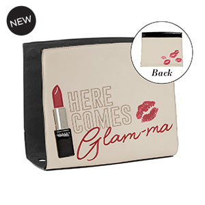 Glamma Wraparound Accent Oyster for Versa Handbags - MyStyleInASnap.com